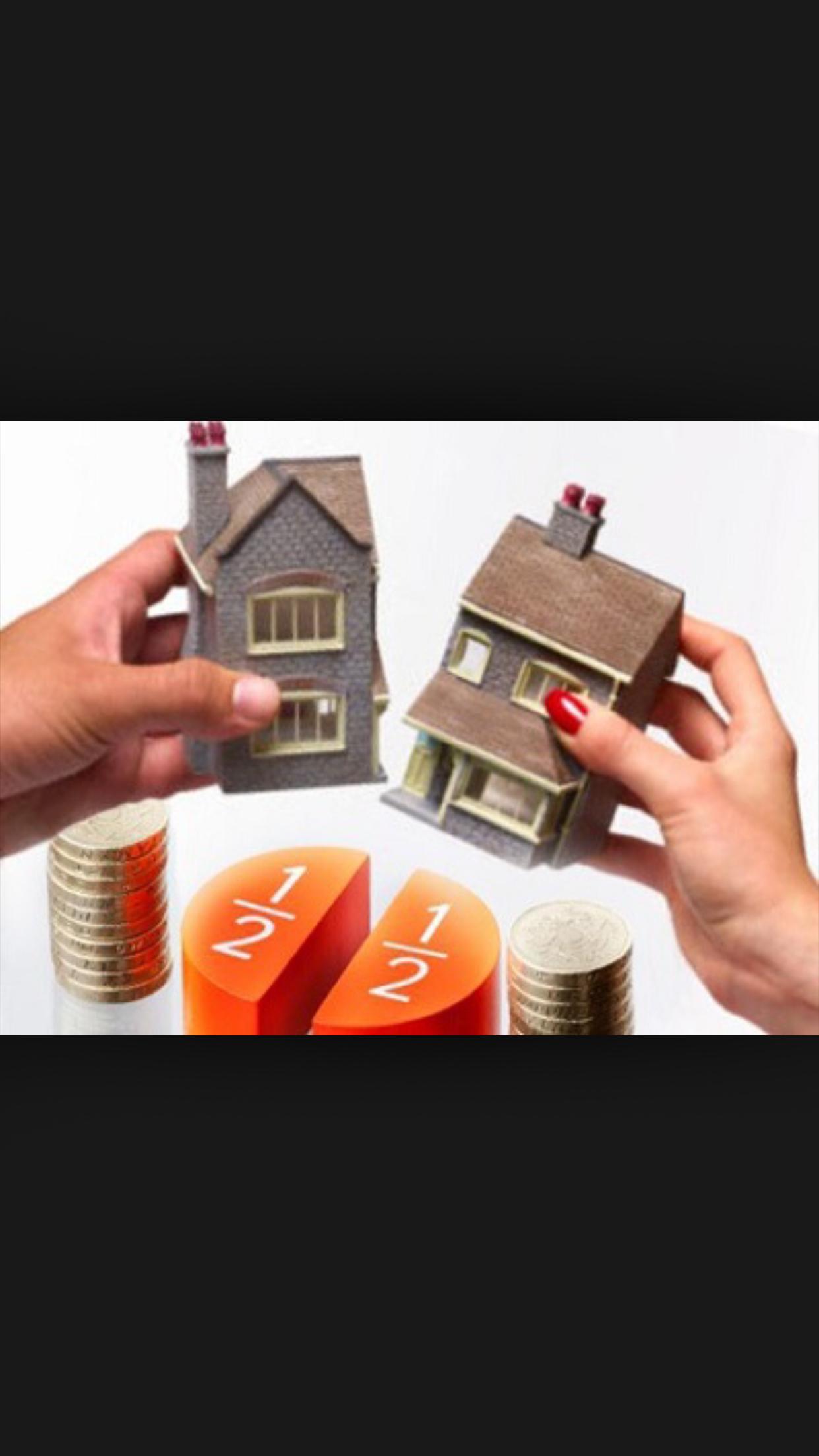 Совместная собственность - как выделить и распорядиться своей 21