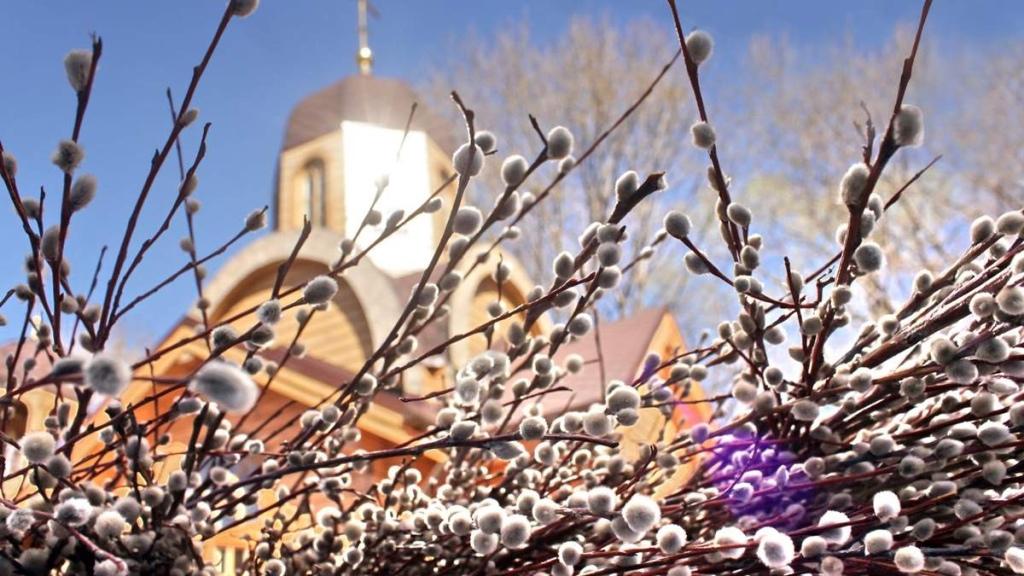 Вербна неділя в Україні має багато традицій - фото 1